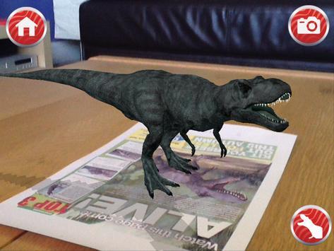 Mid Devon Advertiser 3D screenshot 1