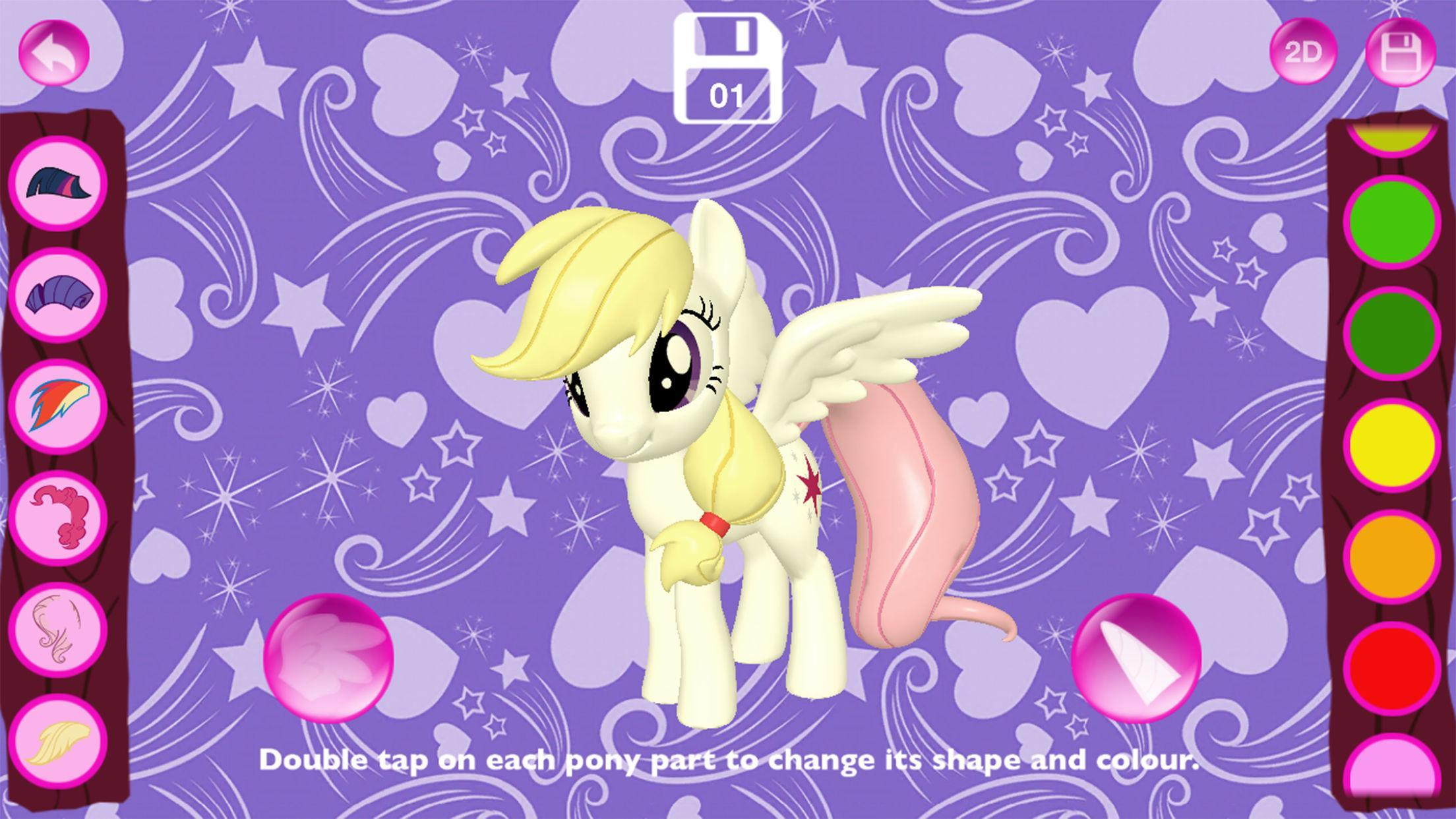 My Little Pony Ar Guide For Android Apk Download