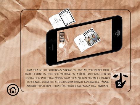The Pointless Book Brasil screenshot 3