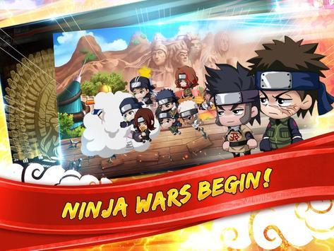 Ninja Heroes screenshot 4