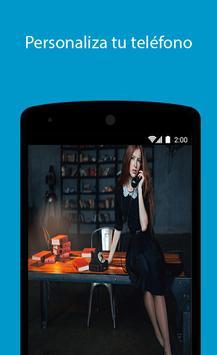 Telephone Sounds apk screenshot