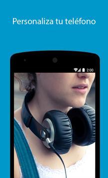 SMS Sounds screenshot 1