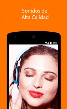 SMS Sounds screenshot 3