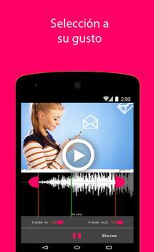 SMS Sounds screenshot 4