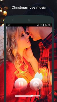 Romántica Navidad poster