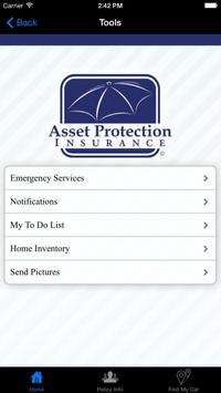 Asset Protection Insurance screenshot 3