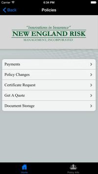 New England Risk Management screenshot 4
