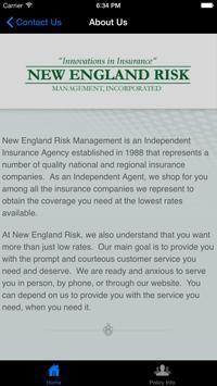 New England Risk Management screenshot 3