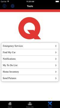 Quinton Insurance screenshot 3