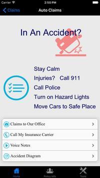 Wolfe Rich Insurance Group screenshot 2