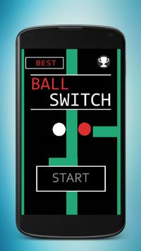 Ball Switch poster