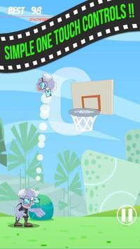 Zombie Ball screenshot 3