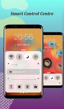 Fidget Spinner wallpaper lock screen prank screenshot 5