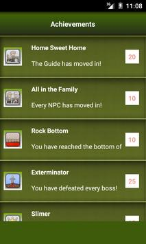 Guide for Terraria screenshot 5