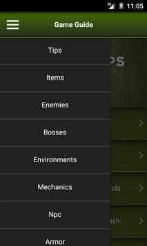 Guide for Terraria screenshot 1