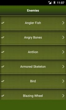 Guide for Terraria screenshot 2