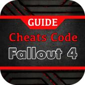 Cheats Code for Fallout 4 icon