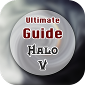 Guide for Halo 5: Guardians icon