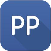 Public Post icon