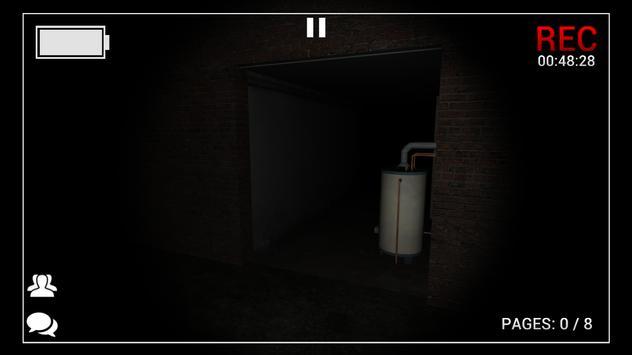 Project: slender online apk download free action game for.