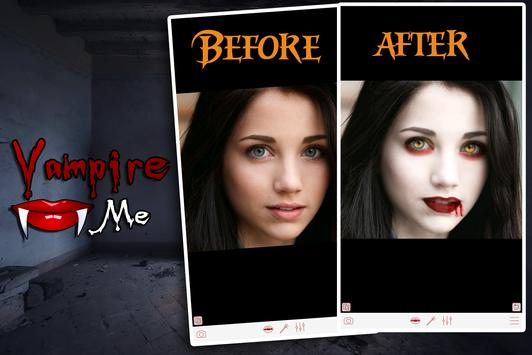 Vampire Booth screenshot 2