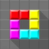 Color Flood Matrix icon