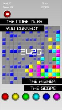 Color Flood Matrix screenshot 4