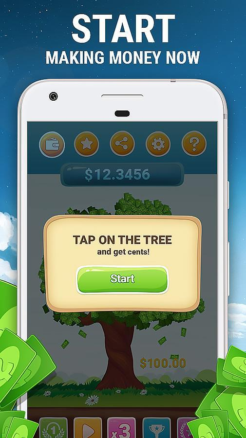 Apps to make money playing games