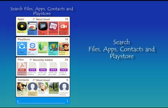 Finder apk screenshot