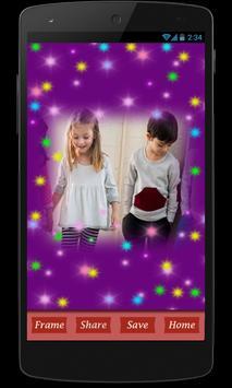 Glitter Photo Frames screenshot 5