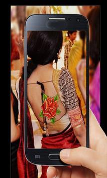 Tattoos On Photo screenshot 2
