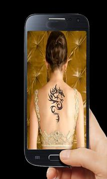 Tattoos On Photo screenshot 4