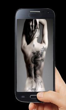 Tattoos On Photo screenshot 5