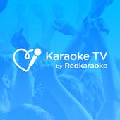 Karaoke TV by Red Karaoke icon