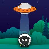 UFO ZAP icon