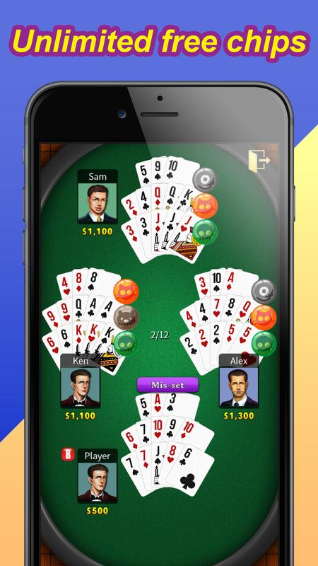 Poker app multiplayer bluetooth