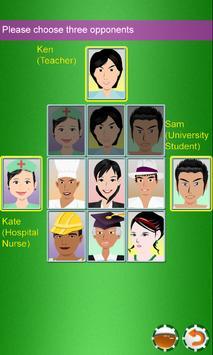 Pai Gow Teen Day apk screenshot