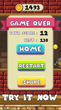 Jungle Super Sonic Run screenshot 5