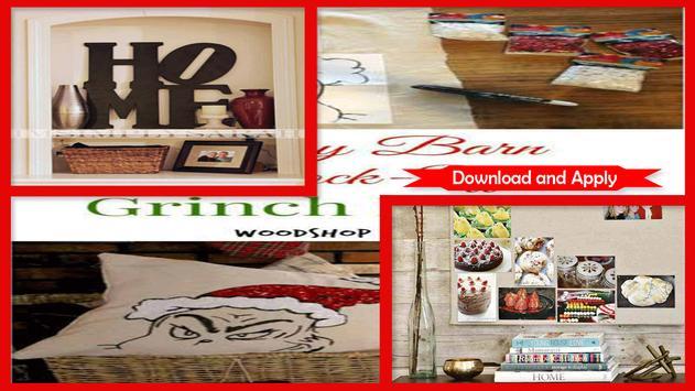 DIY Pottery Barn Home-Decor apk screenshot