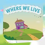 Where We Live icon