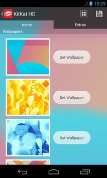 ThemeX: Extract Launcher Theme apk screenshot