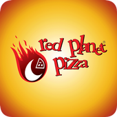 Red Planet Pizza icon