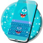 Theme 2018 Keyboard icon