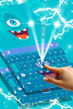 Theme 2018 Keyboard screenshot 2