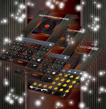 Desktop Keyboard for Mobile screenshot 1