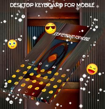 Desktop Keyboard for Mobile screenshot 2