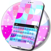 Color Block Keyboard Theme icon