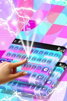 Free 2017 Color Keyboard apk screenshot