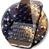 Keyboard 2018 Theme icon