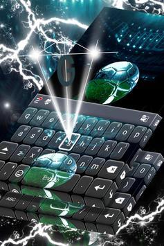 Keyboard Football Themes poster